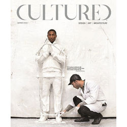 Cultured Magazine Subscription 4 Issues