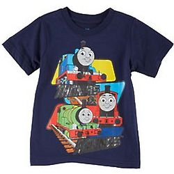 Thomas the Train Boys Toddler T-Shirt