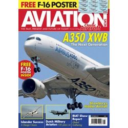 Aviation News Magazine Subscription 24 Issues Monthly