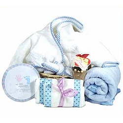 'The Sweet Baby' Baby Basket
