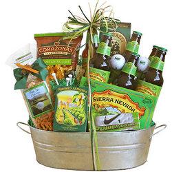 The Par-TEE Beer Bucket