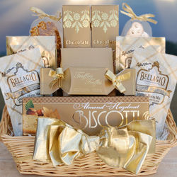 The Golden Rule Gift Basket