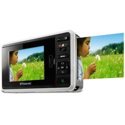 Digital White Polaroid Camera