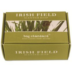 Irish Field Soap