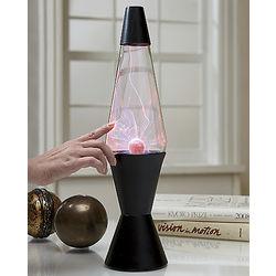 Mega Electroplasma Lamp