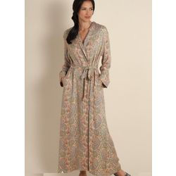 Rossini Paisley Robe