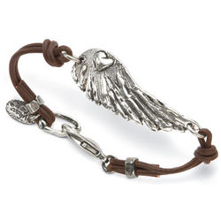 Hope is the Dream of a Soul Awake Bracelet