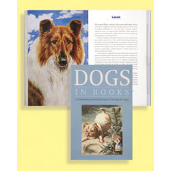 Dogs in Books A Celebration of Dog Illustration Through the Ages