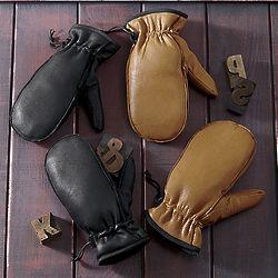 Deerskin Glitten Glove