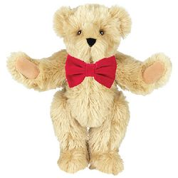 Premium Collection Bow Tie Teddy Bear