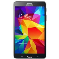 Samsung 8GB 7 Inch Black Android 4.4 Kitkat Galaxy Tab 4