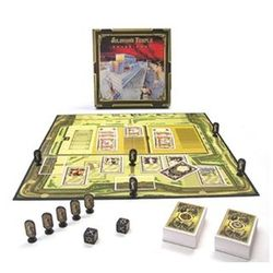 Solomon's Temple® Board Game