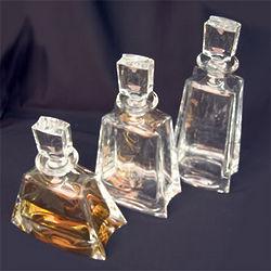 24 Ounce Crystal Decanter