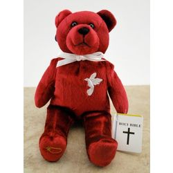 Grace Confirmation Teddy Bear