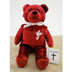 Grace Confirmation Teddy Bear