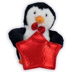 Penguin Stuffed Animal Gift Card Holder