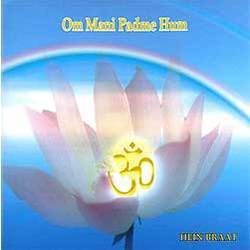 Om Mani Padme Hum Mantras CD