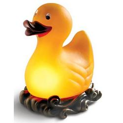 Rubber Duckie Lamp