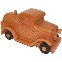 Beer Cart 3D Wooden Puzzle