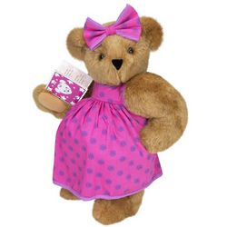 Pregnancy Teddy Bear