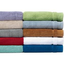 900 Gram Plush Turkish Bath Towel