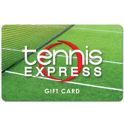 $10 - $300 Tennis Express Grass Gift Card