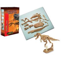 Tyrannosaurus Rex Skeleton Model Kit