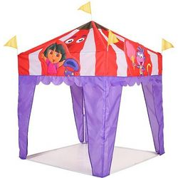 Dora the Explorer Gazebo Big Top Circus