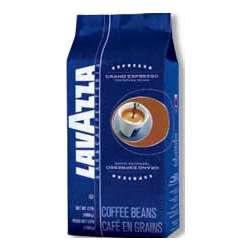 Lavazza Grand Espresso Beans