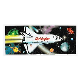 Outer Space Banner