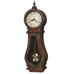 Arendal Chiming Quartz Wall Clock