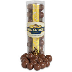 Milk Chocolate-Covered Pretzel Balls