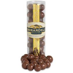 Milk Chocolate-Covered Pretzel Balls