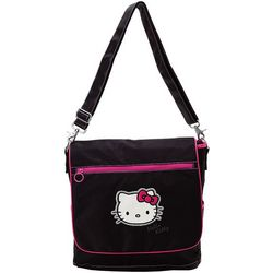 Hello Kitty 2-Way Diaper Bag