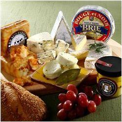 Artisian Cheese Gift Box