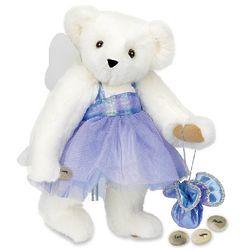 Good Wishes Fairy Teddy Bear