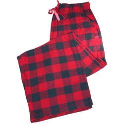 Woolrich Women's Flannel Pajama Pants