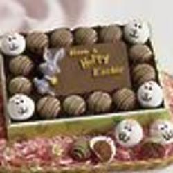 Monster Cake Balls