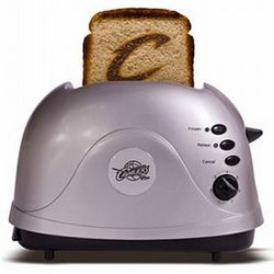 Cleveland Cavaliers Retro Toaster