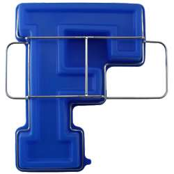 Florida Gators Silicone Bake Pan