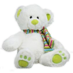 Green Slopes Teddy Bear