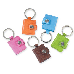 Picture Key Fob