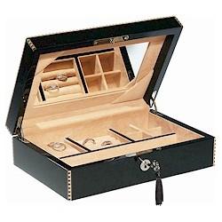 Medium Maple Jewelry Box