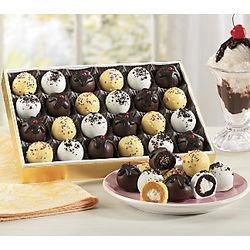 Ice Cream Cake Balls