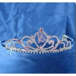 Sweet 16 Birthday Tiara