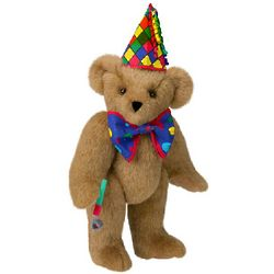 Celebration Teddy Bear