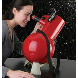 Astroscan Plus Telescope