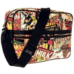 Fantastic Marvel Messenger Bag