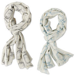Savannah Wool Scarf