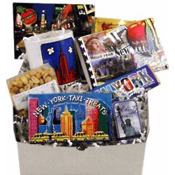 Taste of New York Gift Basket